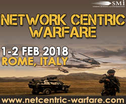 Network Centric Warfare (NCW 2018)