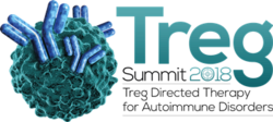 Treg Directed Therapy for Autoimmune Disorders Summit 2018