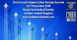 2nd annual Aviation Cyber Security Summit 2018