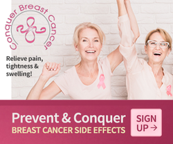 Prevent and Conquer The side effects of breast cancer 2019