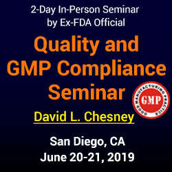 Quality and GMP Compliance for Virtual Companies (Pharmaceutical, Medical Device & Biologics Industries)