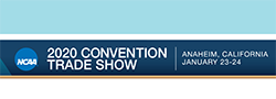 2020 NCAA Convention Trade Show (National Collegiate Athletic Association)