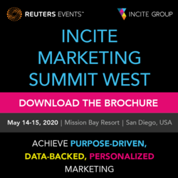 The Incite Marketing Summit