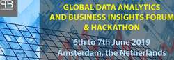 Global Data Analytics and Business Insights Forum + Hackathon 2019