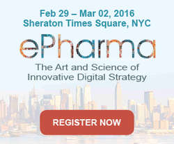 15th Annual ePharma Summit 2016