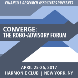 Converge: The Robo-Advisor Forum 2017