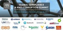 Global Compliance and Anti Corruption Summit 2017