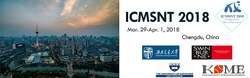 3rd International Conference on Materials Science and Nanotechnology (ICMSNT 2018)