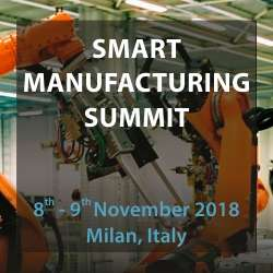 Smart Manufacturing Global Summit 2018