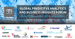 Predictive Analytics and Business Insights 2018