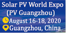Solar PV World Expo 2020