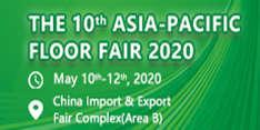 China Guangzhou International Floor Fair (CGFF 2021)