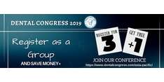 38th Asia Pacific Dental and Oral Health Congress 2019