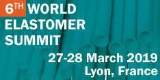 6th World Elastomer Summit 2019