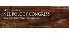 34rd European Neurology Congress 2020