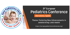 31st European Pediatrics Conference