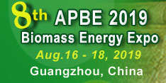 8th Asia-Pacific Biomass Energy Exhibition (APBE 2019)