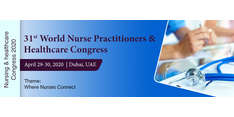 31st World Nurse Practitioner & Healthcare Congress