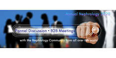20th Annual Conference on Nephrology 2020