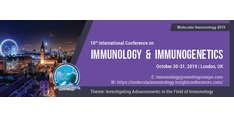 10th International Conference on  Immunology & Immunogenetics 2019