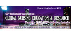 22nd International Conference on Global Nursing Education & Research 2018