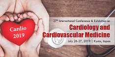 27th International Conference & Exhibition on Cardiology and Cardiovascular Medicine 2019