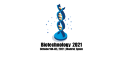 8th World Biotechnology Congress