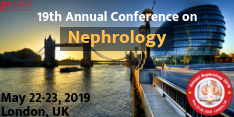 19th Annual Conference on Nephrology 2019