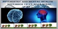 30th International Conference on Psychiatry and Mental Health 2018