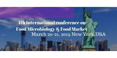 4th International Conference on Food Microbiology and Food Market 2019