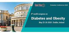 4th World Congress on Diabetes and Obesity