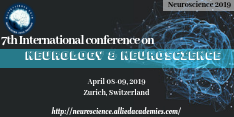 7th International conference on Neurology and Neuroscience 2019