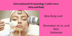 International Dermatology Conference: Skin and Body 2018