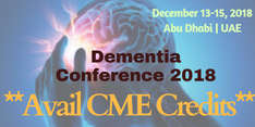 13th Annual Conference on Dementia and Alzheimer`s Disease 2018