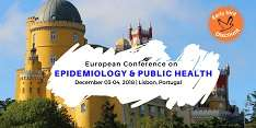European Conference on  Epidemiology & Public Health 2018