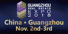Guangzhou Real Estate Expo 2018