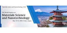 36th World Congress on Materials Science and Nanotechnology