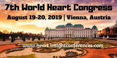 7th World Heart Congress 2019