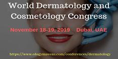 World Dermatology and Cosmetology Congress 2019
