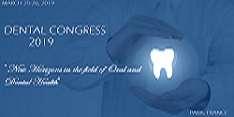 4th World Dental Congress 2019