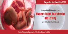 International Conference on Women`s Health, Reproduction and Fertility 2019