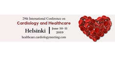 29th International Conference on Cardiology and Healthcare 2019