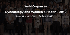World Congress on Gynecology and Women's Health (WCGWH 2019)