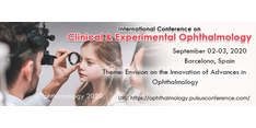 International Conference on Clinical & Experimental Ophthalmology