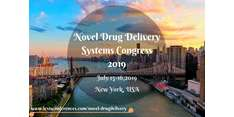 Novel Drug Delivery 2020