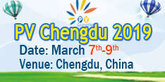 China (Chengdu) International Solar Photovoltaic Exhibition (PV Chengdu 2019)
