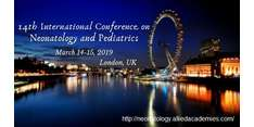 14th International Conference on Neonatology and Pediatrics 2019