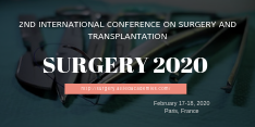 2nd International Conference on Surgery & Transplantation