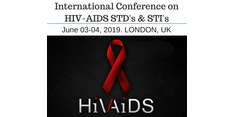 International Conference on HIV-AIDS, STDs and STIs 2019