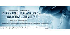 2nd International Conference on Pharmaceutical Analysis & Analytical Chemistry 2019
